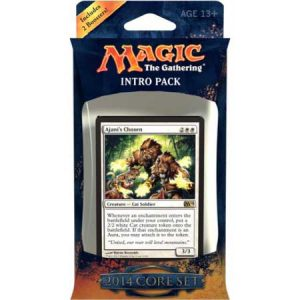 Magic The Gathering - 2014 Lightforce Intro Pack
