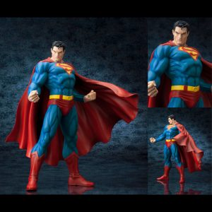 DC COMICS Superman For Tomorrow