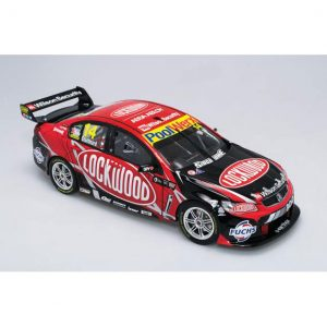 1:18 2013 VF Commodore - Lockwood Racing - Fabian Coulthard