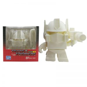 Transformers - Series 1 - 20cm Blank Prime - DIY Prime