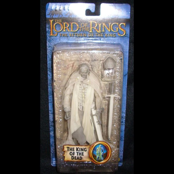 LOTR - Epic Trilogy - A2 king of the Dead