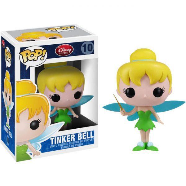 Peter Pan - Tinkerbell Pop! Vinyl Figure