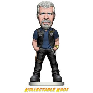 Sons of Anarchy - Clay Morrow Bobble Head Figure