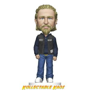 Sons of Anarchy - Jax Teller Bobble Head Figure