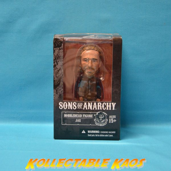 Sons of Anarchy - Jax Teller Bobble Head Figure