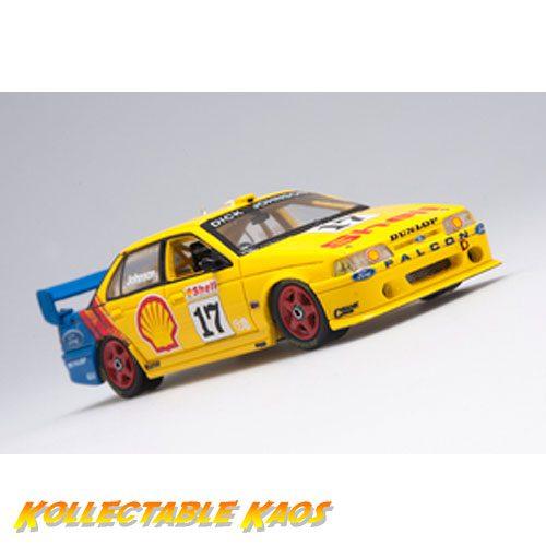 1:43 1993 ATCC - Ford EB Falcon - Dick Johnson