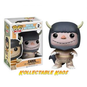 Where The Wild Things Are - Carol Pop! Vinyl Figure