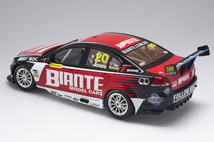 1:18 2013 Holden VEII Commodore- Biante Racing Special Edition