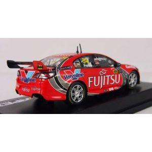 1:43 Apex - 2013 Auckland 400 - Fujitsu Racing GRM - #34 - Alexander Premat