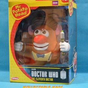 Mr Potato Head - Doctor Who - 11th Doctor Matt Smith