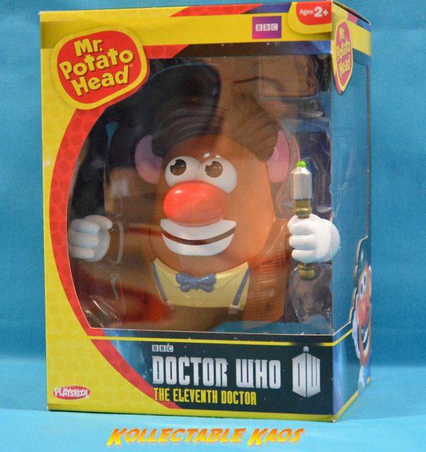 Mr Potato Head - Doctor Who - 11th Doctor Matt Smith