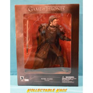 "Game of Thrones - Robb Stark 7"" Action Figure (Wave 3)"