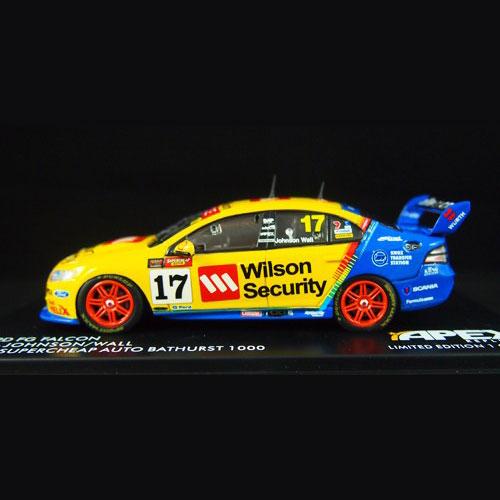 AR40610 - 1:43 1994 Bathurst Win Retro Livery - Ford FG Falcon - #17 - Johnson/Wall