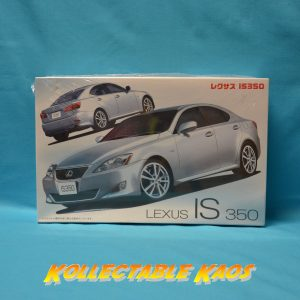 1:24 Fujimi - Lexus IS350 Plastic Model(03674)