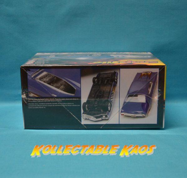 1:25 Revell - SnapTite Easy Kit - 1970 Chevelle SS 454 Plastic Model Kit(85-1932)