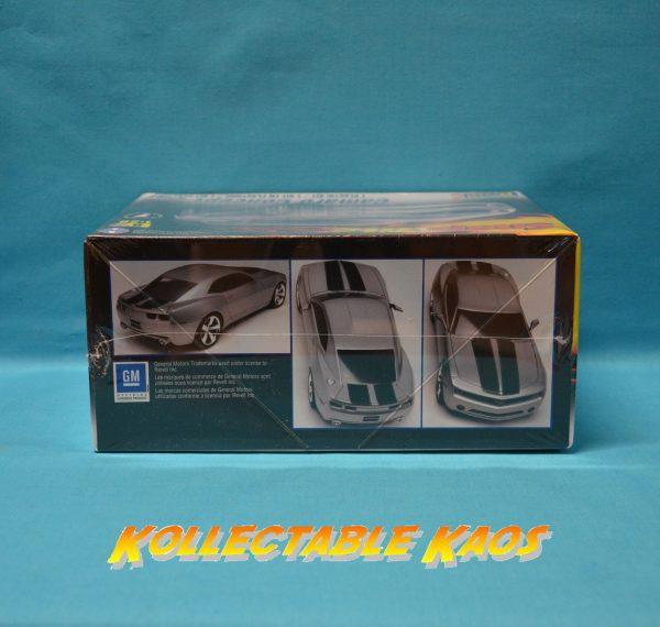 1:25 Revell - SnapTite - Camaro Concept Car Plastic Model Kit(85-1944)