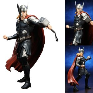 Marvel Comics - Thor Avengers Marvel Now ArtFX+ Statue