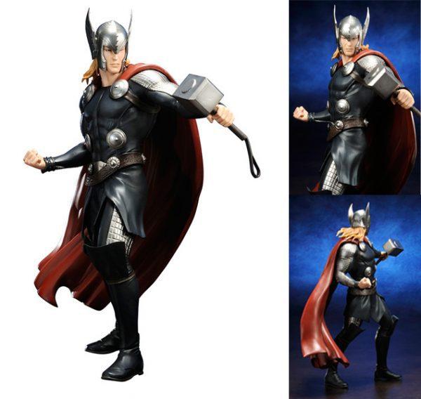 Marvel Comics - Thor Avengers Marvel Now ArtFX+ Statue