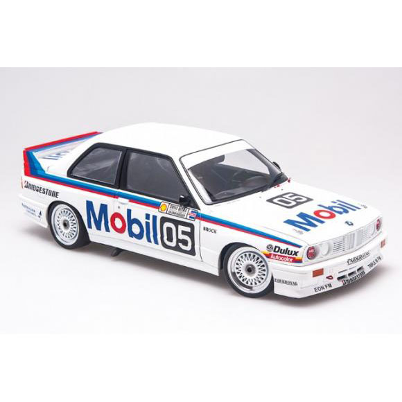1:18 1988 ATCC - BMW M3 - Peter Brock