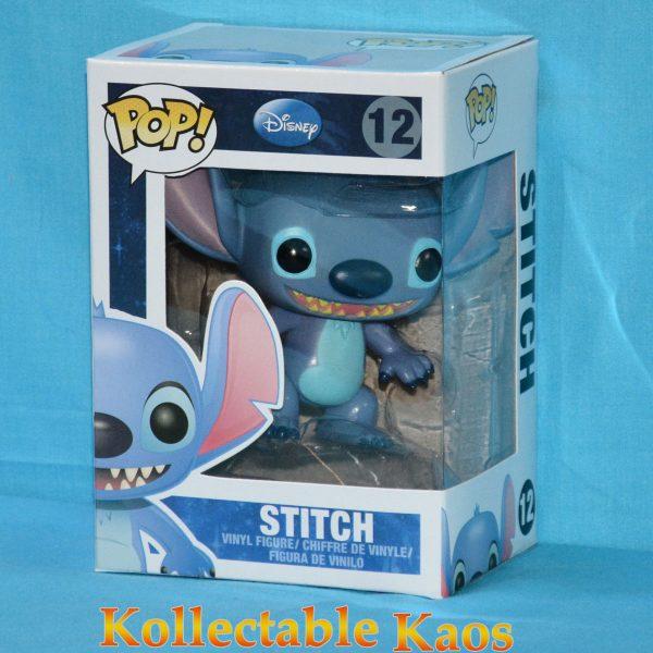 Lilo and Stitch - Stitch Pop! Vinyl Figure