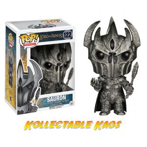The Lord of The Rings - Sauron Pop!