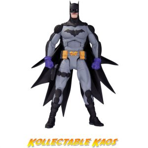"Batman - Zero Year Batman 7"" Designer Action Figure"