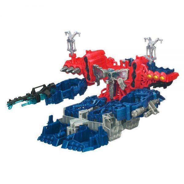 Transformers Prime Cyberverse Optimus Maximus