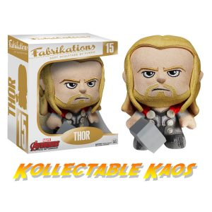 Avengers 2: Age of Ultron - Thor Fabrikations Plush