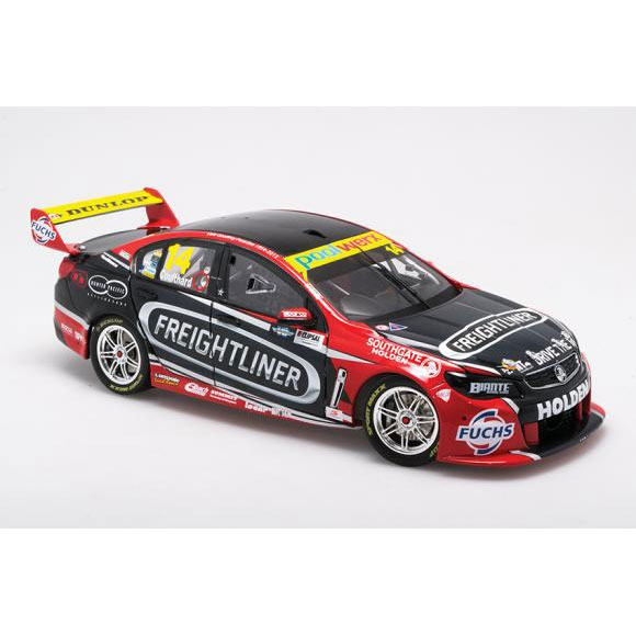 1:18 2015 V8 Supercars Championship Season - Holden VF - #14 Freighliner Racing - Coulthard