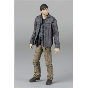 "The Walking Dead - TV Series - Series 7 - 5"" Action Figure - Gareth"