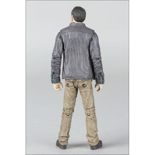 "The Walking Dead - TV Series - Series 7 - 5"" Action Figure - Gareth"