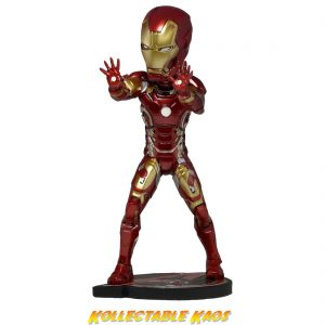 Avengers 2: Age of Ultron - Iron Man Head Knocker