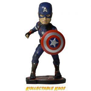 Avengers 2: Age of Ultron - Captain America Head Knocker