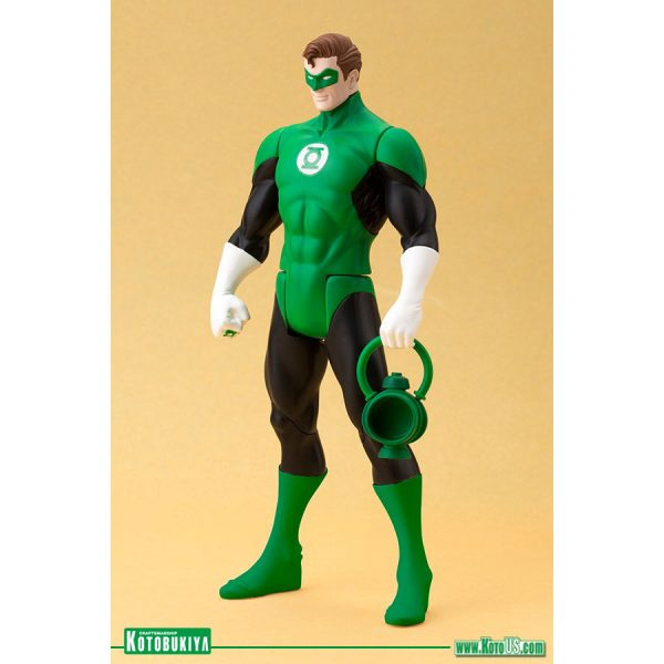 DC Comics - Green Lantern Classic Costume Artfx+ Statue