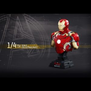 Avengers: Age of Ultron - Mark XLIII - 1/4th scale Collectible Bust
