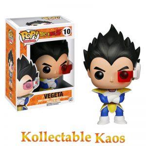 FUN3991 Dragonball Z Vegeta Pop 300x300 - Dragon Ball Z - Vegeta Pop #10