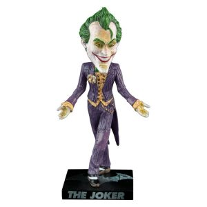 Batman: Arkham City - Joker Bobble Head