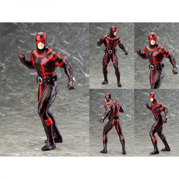 Marvel Now! - Cyclops Artfx+ Statue