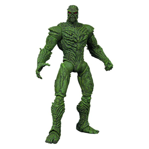"""Swamp Thing - Swamp Thing 9"""" Action Figure"""
