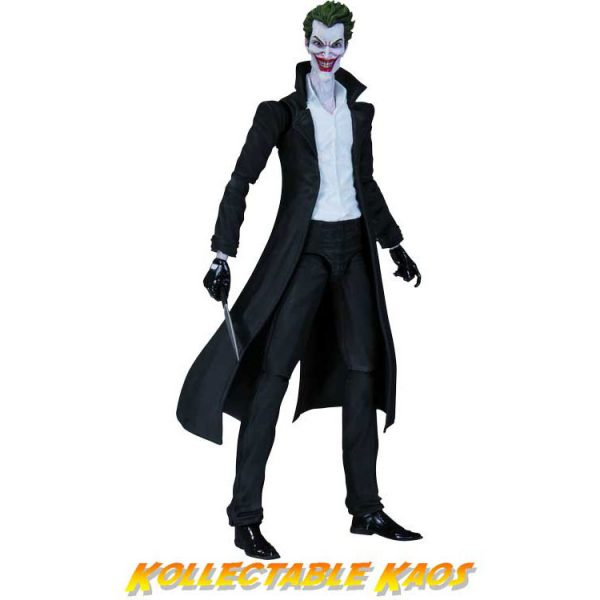"DC Comics - The Joker 6.7"" Action Figure (The New 52)"