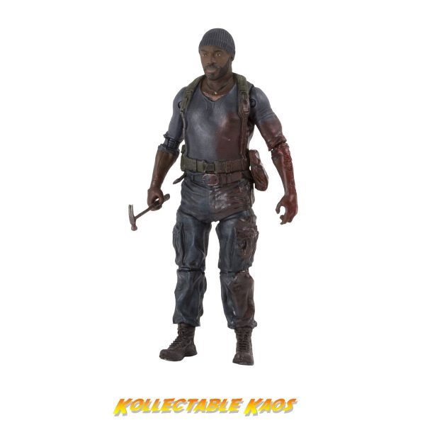 """The Walking Dead - TV Series - Series 8 - 6"""" Action Figure - Tyreese"""