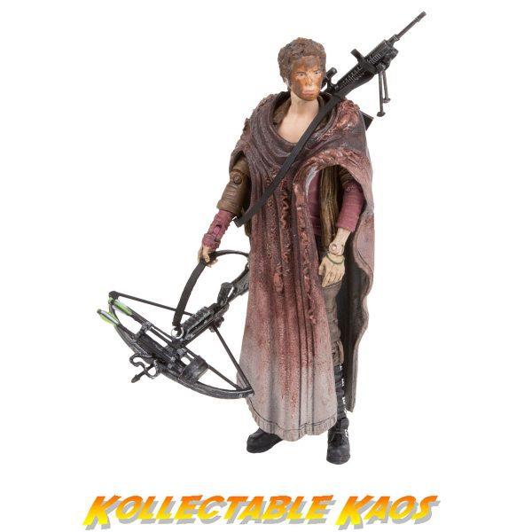 "The Walking Dead - TV Series - Series 8 - 6"" Action Figure - Carol Peletier"