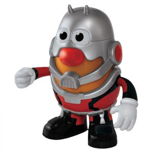 Mr Potato Head - Ant-Man