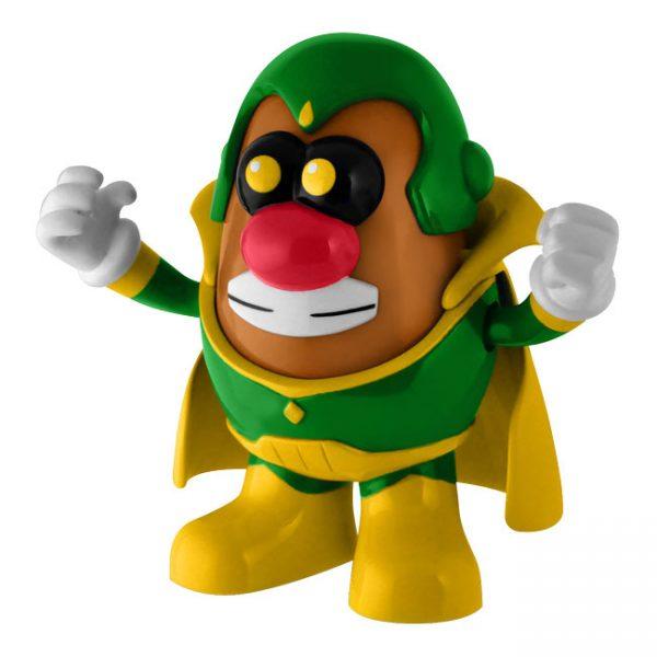 Mr Potato Head - Avengers 2: Age of Ultron - Vision