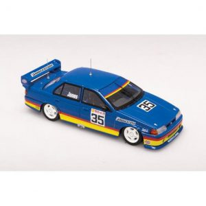 1:43 1993 ATCC Runner-Up - Ford EB Falcon - Alan Jones