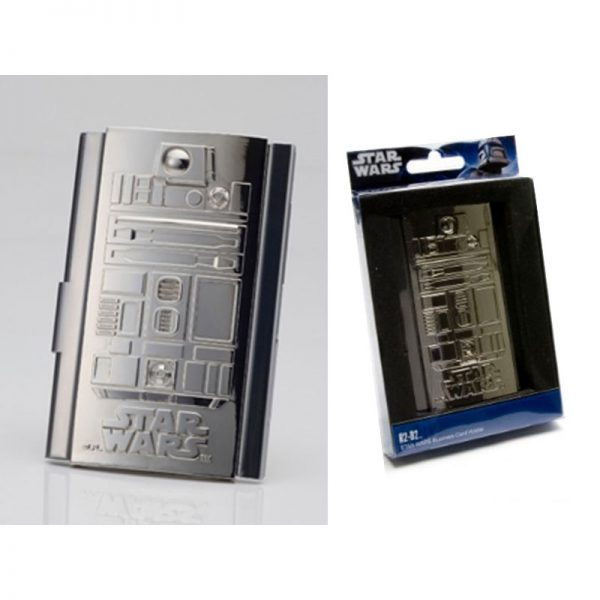 Star Wars - R2-D2 Business Card Holder