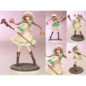 SHINING BLADE - Amil Manaflare Ani Statue(PP518)