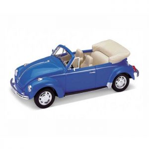 1:24 Welly - VW Beetle - Convertible