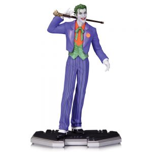 "Batman - The Joker DC Icons 11"" Statue"