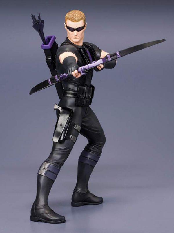 Marvel - Hawkeye Avengers Now ArtFX+